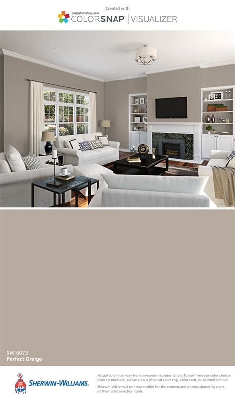 sherwin williams greige colors i found this color with colorsnap 174 visualizer for iphone