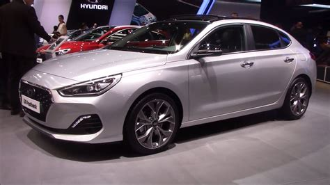 2020 Hyundai I30 by 2020 Hyundai I30 Fastback Price In India Greene Csb