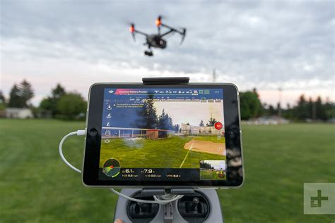 dji inspire  review  safest   put  camera   air digital trends