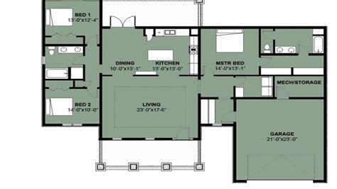 3 bedroom house floor plans 3 bedroom 1 floor plans simple 3 bedroom house floor plans
