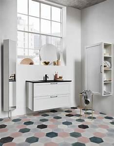 30 idees pour decorer votre salle de bains sans la renover With idee pour salle de bain