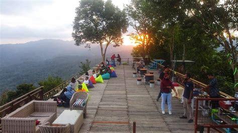 wisata  coffee angkasa bukit pule payung kulon progo
