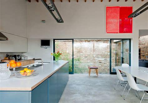 Cool Interior Design Details In A Modern Home