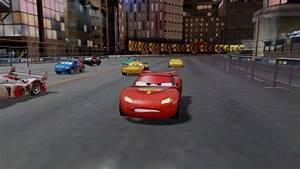 Cars 2 Video : video de cars 2 gameplay vida nocturna ps3 pc x360 3djuegos ~ Medecine-chirurgie-esthetiques.com Avis de Voitures