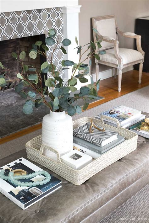 coffee table accessories coffee table decor ideas inspiration driven by decor