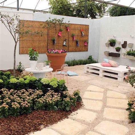 decoracion patios traseros