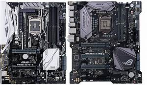 Which Asus Z270 Motherboard Should I Buy