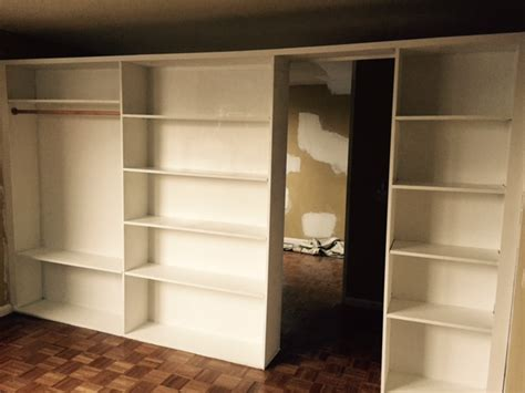 Bookcase Divider Wall by Photo Gallery Temporary Walls Nyc Pressurized Walls