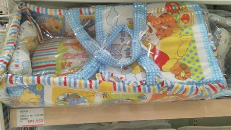 jual keranjang bayi box bayi asli disney di lapak kudoz