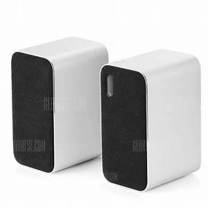Pc Lautsprecher Bluetooth : xiaomi bluetooth pc lautsprecher testbericht ab 80 g nstig kaufen 02 2019 ~ Watch28wear.com Haus und Dekorationen
