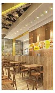 Commercial Portfolio : AL Zaher Interiors