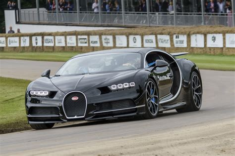 Bugatti Top Speed Key by Special Speed Key Unleashes The Bugatti Chiron S 261 Mph