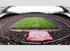 Against Liverpool Arsenal must forget Emirates Stadium