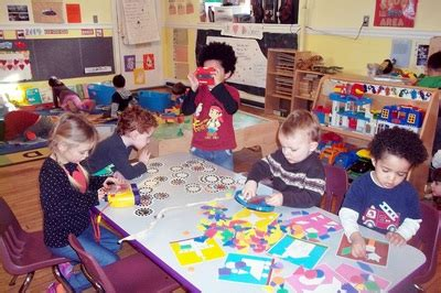 enrollment process for early learning center 740 | 1283288