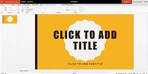 Add, Gif, To, Powerpoint, 7, U00bb, Gif, Images, Download
