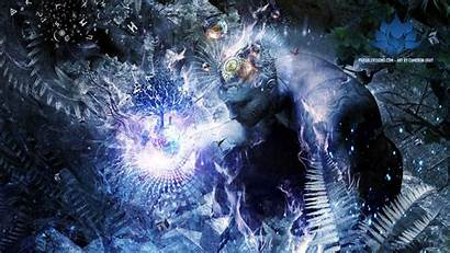 Cameron Gray Spiritual Geometry Sacred Osiris Born