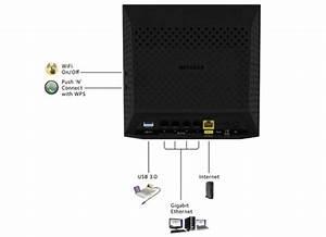 Netgear Router Not Working Orange Light Netgear R6200 Setup Ac1200 Smart Wifi Router Setup