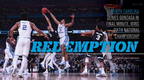 unc basketball wins national championship finds