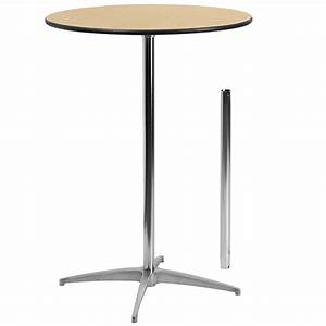 Flash furniture 30 inch round wood cocktail table w 30 for 30 round coffee table wood