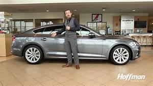 Audi A5 Sportback 2018 : 2018 audi a5 sportback youtube ~ Maxctalentgroup.com Avis de Voitures