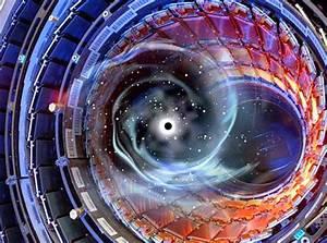 The CELESTIAL Convergence: FRINGE STARGATE: CERN's Large ...