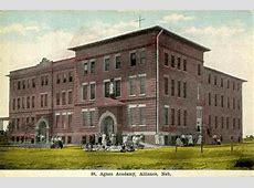 Penny Postcards from Box Butte County, Nebraska