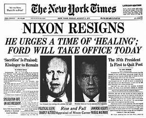 Lingering Questions from the Watergate Scandal | Top ...
