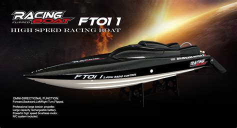 Feilun Rc Boat by Dealsmachine Feilun Ft011 2 4g Rc Boat High Speed