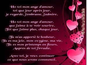 Poeme Pour L Homme De Ma Vie by Je Te D 233 Die Ce Petit Po 232 Me Pour Toi L Homme De Ma Vie Ce