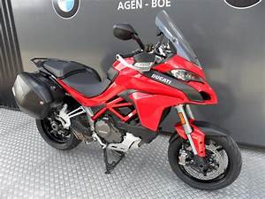Ducati Multistrada Prix : motos d 39 occasion challenge one agen ducati 1200 multistrada s dvt 2015 termignoni performance ~ Medecine-chirurgie-esthetiques.com Avis de Voitures