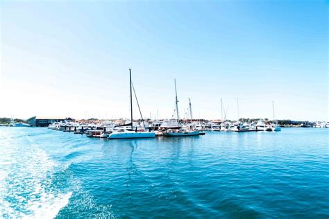 Rottnest Boat Landing Fee by A Retreat Getaway To Rottnest Island Flying The Nest