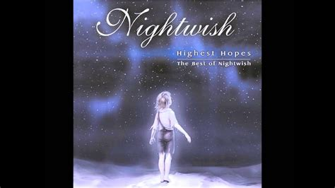 The Best Highest Hopes The Best Of Nightwish Album