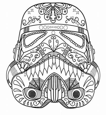 Coloring Pages Printable Adult Adults Designs Colouring