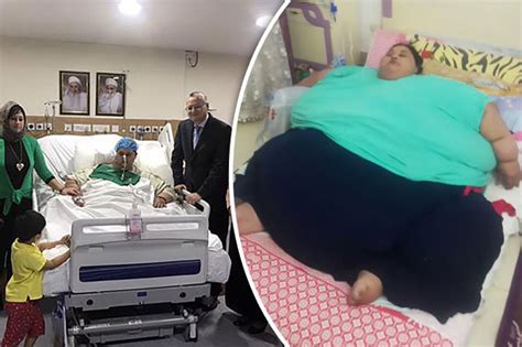The World's Most Stylish Surgery Clinic (Visualized) : World's Fattest Woman Loses 38 Stone After Shock Weight