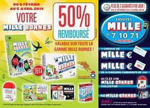 Mille Bornes En Ligne : odr 50 rembours sur toute la gamme de jeux mille bornes offre de remboursement ~ Maxctalentgroup.com Avis de Voitures