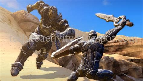 infinity blade  apk data  android