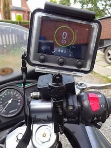 Vitesse Mini Sur Autoroute : embarquez votre mini coyote sur votre moto objectif moto ~ Dode.kayakingforconservation.com Idées de Décoration