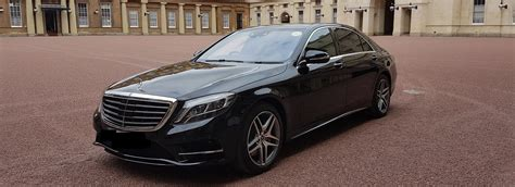 Chauffeur Car by Mercedes S Class Chauffeur Driven Car Marle Chauffeurs