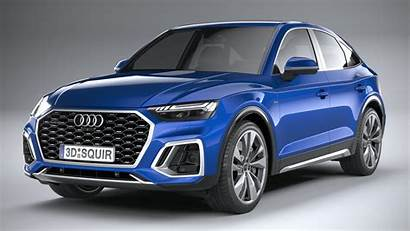Q5 Audi 2021 Sportback Line