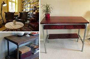 Möbel Im Industriedesign : 5 raumideen im industriedesign was werden sie bauen ~ Orissabook.com Haus und Dekorationen