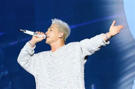 taeyang shares series of photos taeyang shares his goals for his upcoming album