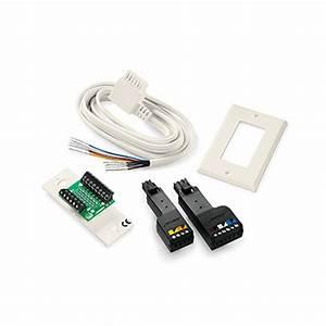 Bose Cinemate Speaker Wire Adapter Kit 724624