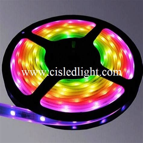 rgb multi color led light cis stp5050 rgb