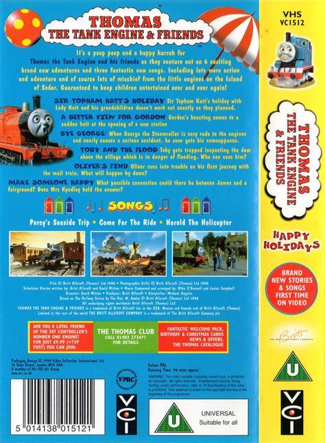 happy holidays gallery the tank engine wikia fandom powered by wikia