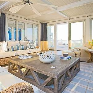 easy ways to add character to your coffee table With coastal coffee table decor
