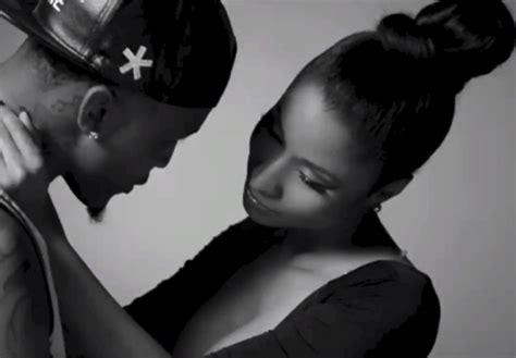 August Alsina & Nicki Minaj