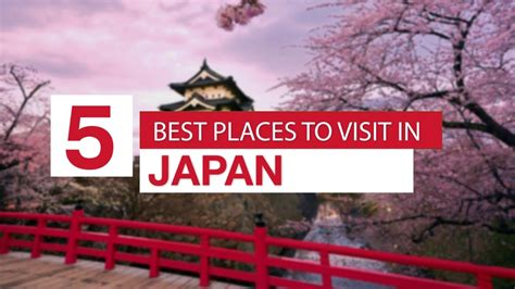 places  visit  japan travel guide youtube