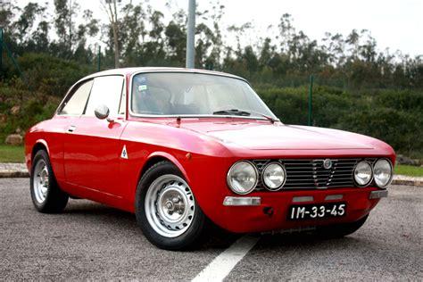 Alfa Romeo Gt Junior 1600  Alfa Romeo Gt Junior 1600