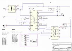 Cctv Block Diagram  U2013 The Wiring Diagram  U2013 Readingrat Net