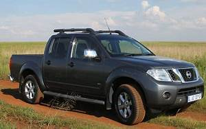 Nissan Navara V6 : nissan navara ~ Melissatoandfro.com Idées de Décoration